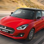 Here's the top 10 selling cars of April 2021