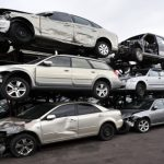 Get about 5% rebate from automakers on new purchase for scrapping old car